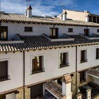 """Los Pinares de Rodeno """"Casas Rurales Talayuelas"""""""