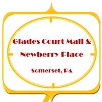 Glades Court Mall & Newberry Place, Somerset PA