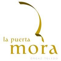 La Puerta Mora