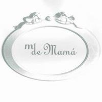 m de mama moda infantil,canastilla y complementos