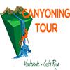 Canyoning Tour Monteverde