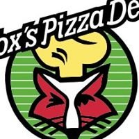 Fox's Pizza Den West Monroe