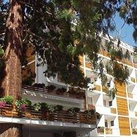"""Centro Montano VV.F. """"Park Hotel"""" MERANO"""