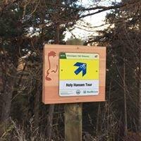 Holy Hansen Trail