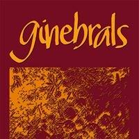 Restaurant Ginebrals