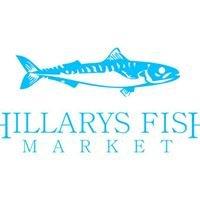 Hillarys Fish Market