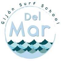 Del Mar Gijón Surf School