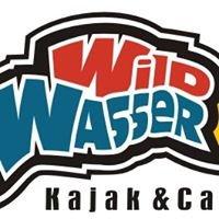 Wild-Wasser.com - Kinder Canyoning