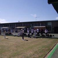 St John's Park Bowls Club NewTown Hobart Tasmania