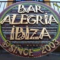 Bar Alegria Ibiza