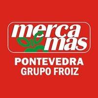 MercaMas Pontevedra
