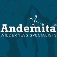 Andemita - Mountain & Kayak Guiding in Patagonia.