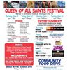 Queen of All Saints Festival