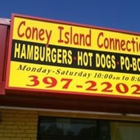 Coney Island Connection