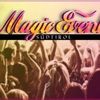 Magic Events Südtirol