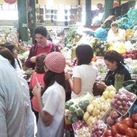 Mercado de San Juan Gourmet