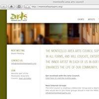 Monticello Area Arts Council