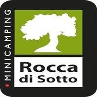 Farm Natuur Camp Rocca di Sotto Penne Pescara Abruzzo Italie