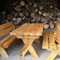 Oshi's Woodshed
