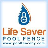 Life Saver Pool Fence New York