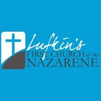 Lufkin First Church of the Nazarene