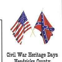 Civil War Heritage Days - Hendricks County