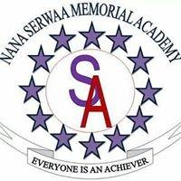Nana Serwaa Memorial Academy