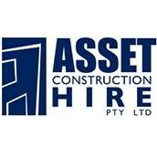 Asset Construction Hire