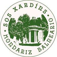 SOS Xardíns Mondariz Balneario