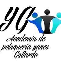 Academia de peluquería Yanes Gallardó