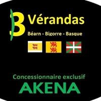 3B-Vérandas