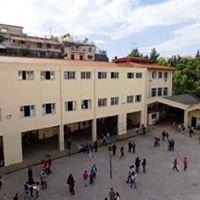 7ο Γυμνάσιο και Λύκειο Αθηνών/7th High School of Athens