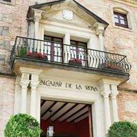 Hotel Alcázar de la Reina
