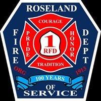 Roseland Volunteer Fire Department