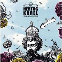 Hertog Karel