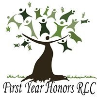 First Year Honors Residential Learning Community