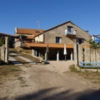 Casa Rural As Chivas Pontevedra