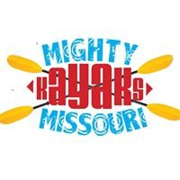 Mighty Missouri Kayak