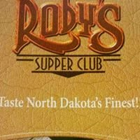 Roby's Supper Club