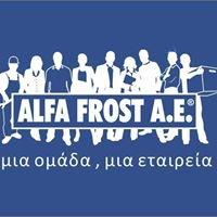 Alfa Frost A.E.