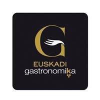 Euskadi Gastronomika - Uribe