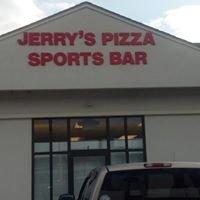 Jerry's Pizza West