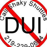 Shaky Shuttles