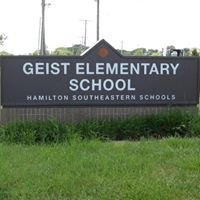 Geist Elementary PTO