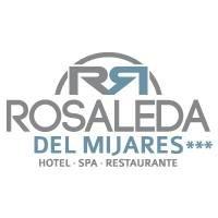 Hotel Rosaleda del Mijares (Montanejos)