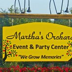 Martha's Orchard