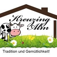 Kreuzing-Alm