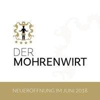 Hotel Der Mohrenwirt