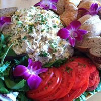 Chive & Thyme Cafe - Catering
