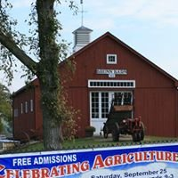 Celebrating Agriculture